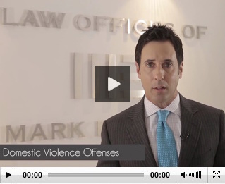domestic violence video