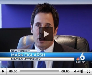 Miami DUI Lawyer Video Thumbnail